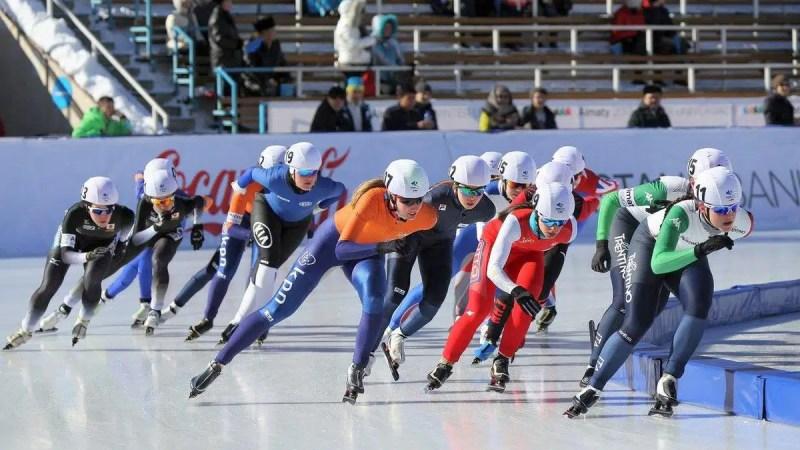 В Муроме построят конькобежные дорожки с искусственным льдом