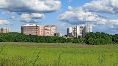 Мэрия Владимира требует исключить из лугопарка «Дружба» участок под многоэтажки