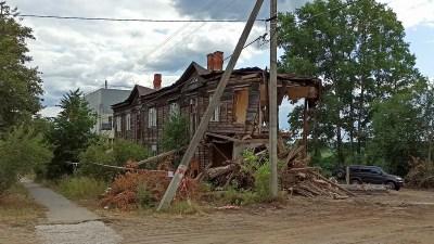 Аварийное исчисление: почему районы Владимирской области не участвуют в расселении аварийного жилья?
