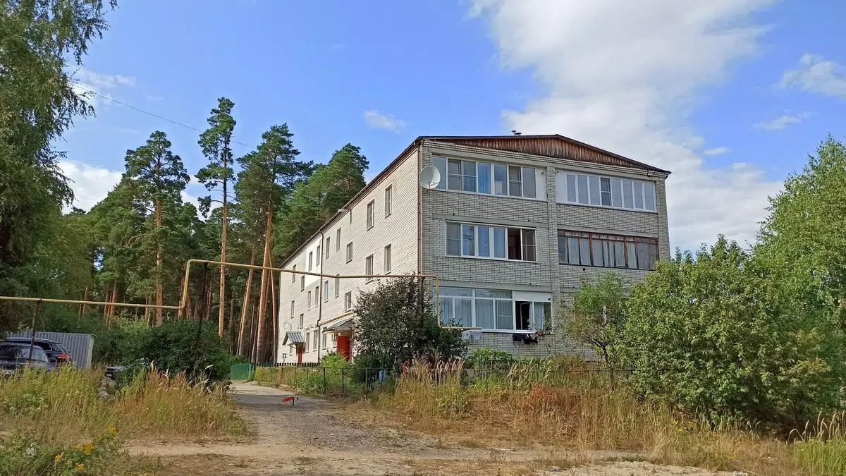 Рейтинг микрорайонов города Владимира: Оргтруд – Лесной