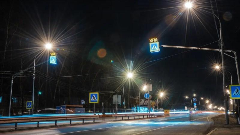 Управление трассы М-7 обвинили в безучетном потреблении электроэнергии