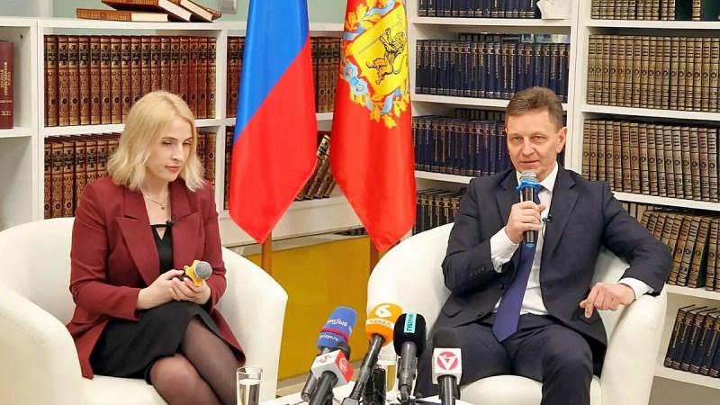 Владимир Сипягин не отказался от мандата депутата Госдумы. Что это значит?