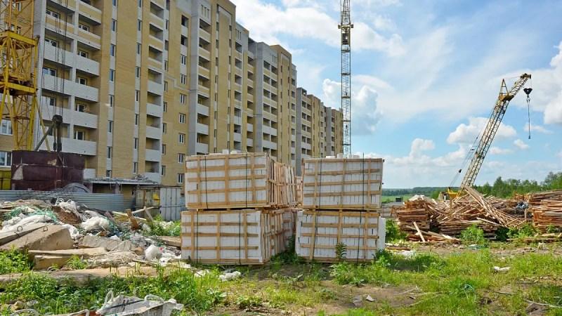Компания Шамова передаст дольщикам еще 244 квартиры в Веризино