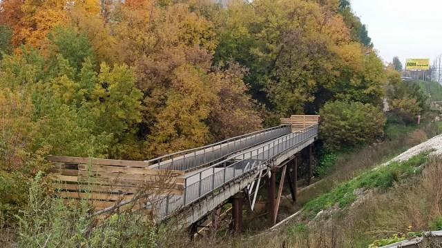 Веризино мост