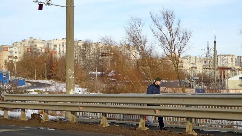 На каких улицах Владимира установлены камеры видеонаблюдения?