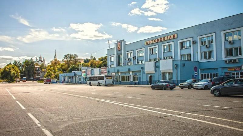 «ДСУ-3» и автовокзал останутся госкомпаниями, а «Тепличный» и «Владимиртеплогаз» продадут полностью