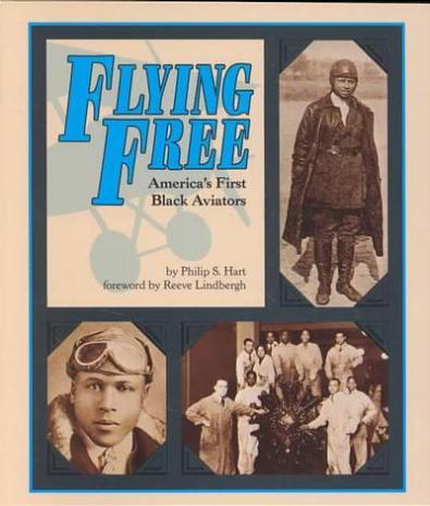 Flying Free - America's First Black Aviators