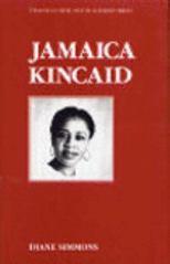 Jamaica Kincaid by Diane Simmons