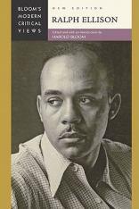 Ralph Ellison by Harold Bloom
