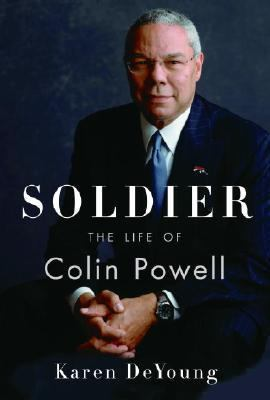 Soldier - The Life of Colin Powell