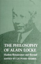 The Philosophy of Alain Locke - Harlem Rennaissance and Beyond