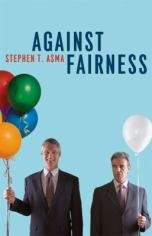 Against Fairness | Chesnutt Library - New Books Display - May 2013