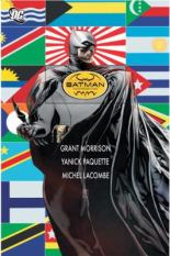 Batman, Incorporated (#ChesnuttLibrary New Books)