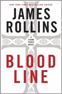Bloodline (#ChesnuttLibrary New Books)