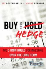 Buy and Hedge - The 5 Iron Rules for Investing over the Long Term (#ChesnuttLibrary New Books)