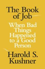 The Book of Job - When Bad Things Happened to a Good Person (#ChesnuttLibrary New Books)