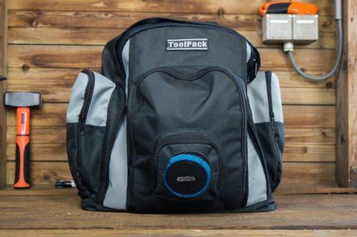 """TP-870 Universal Rucksack """"Speaker"""""""