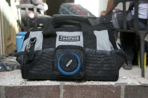 """TP-872 Werkzeugtasche """"Speaker"""""""