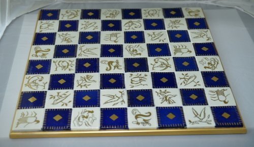 Sevres Chessboard