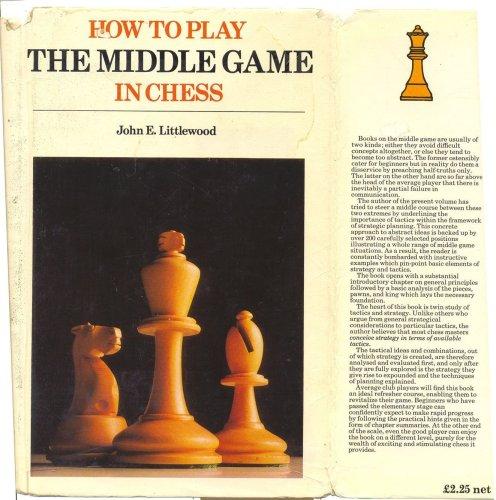 Baruch Harold Wood Staunton Chessmen