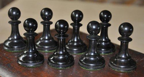 Ayres BCC Chessmen