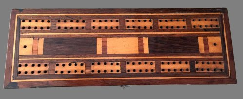 Cribbage Dominoes Compendium