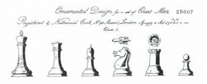 The John Jaques Company and the Staunton Chessmen