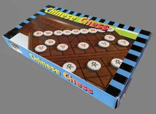 Chinese Chess Set (Xianqi)