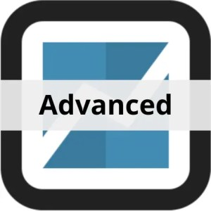 Advanced Study Plan
