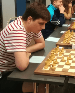 Chess Learner Series #10 – 800 To 1800 In 3 Years