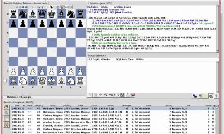 Free Chess Engine — Stockfish 7 Is Out!