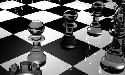 Amazing Chess Tutorial
