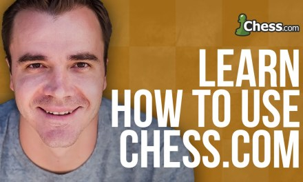 Using Chess.com: How To Play In Tournaments