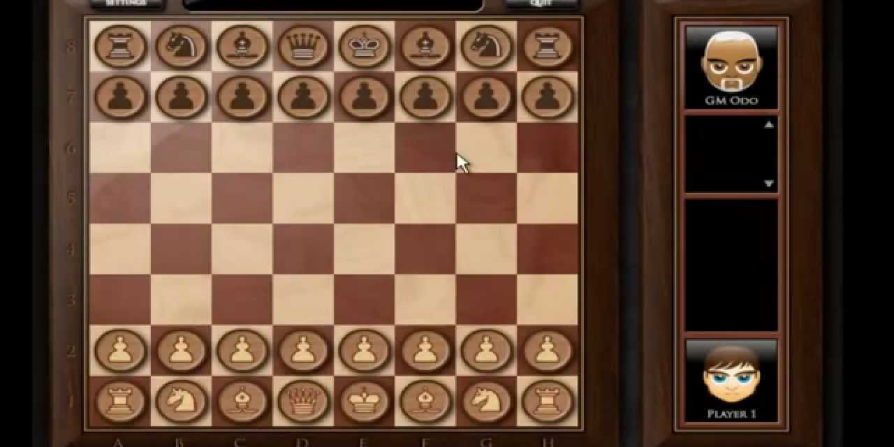 The best Chess Games Online – Flash Boards Games -Video Tutorial