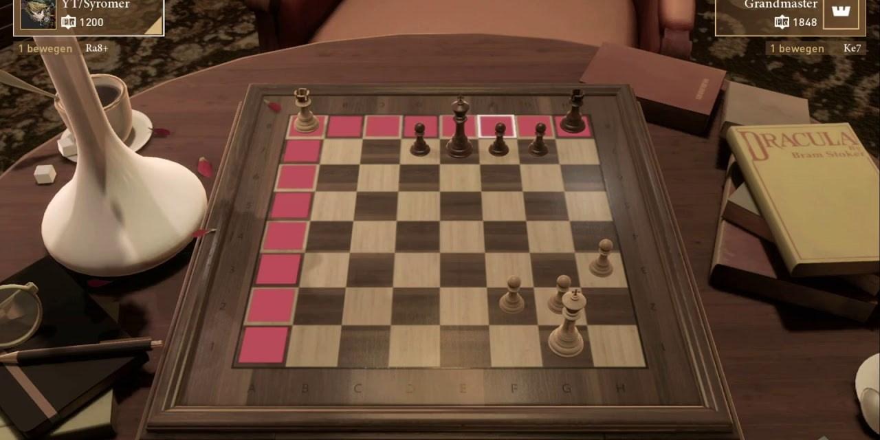 [Tutorial] #6 Chess Ultra Grundlegende Taktiken + Eröffnungs Grundlagen