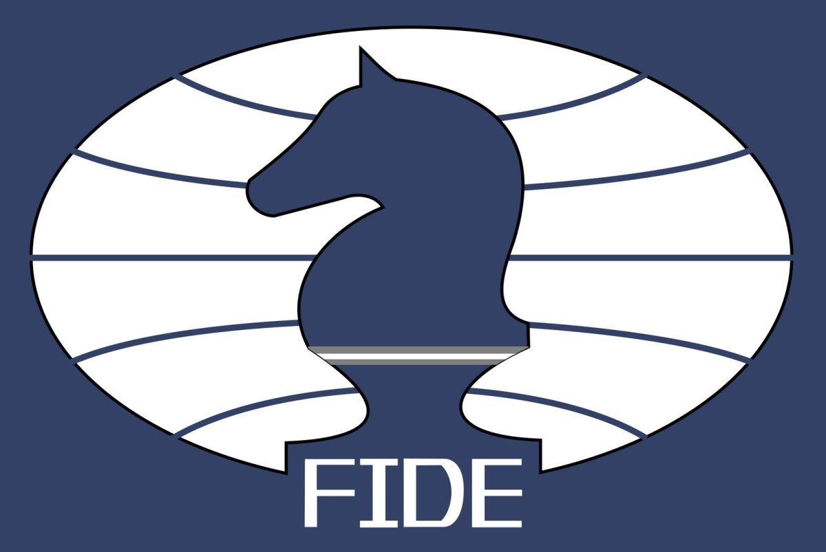 May 2017 FIDE Ratings Update