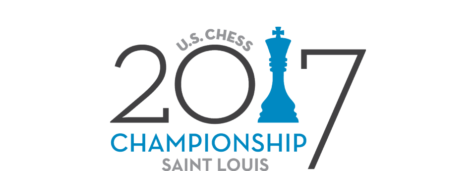 US Chess Championship 2017 Round 7 Results