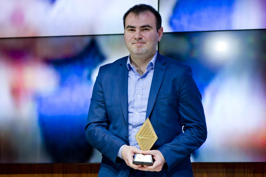 Mamedyarov Wins Shamkir Chess 2017