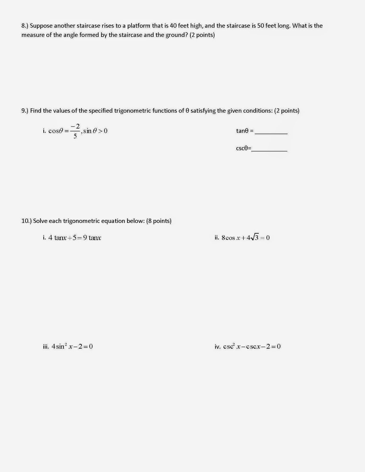 Verifying Trig Identities Worksheet Beautiful