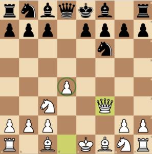 Two Pawn Diemer