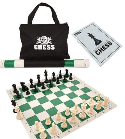 best chess set for beginners