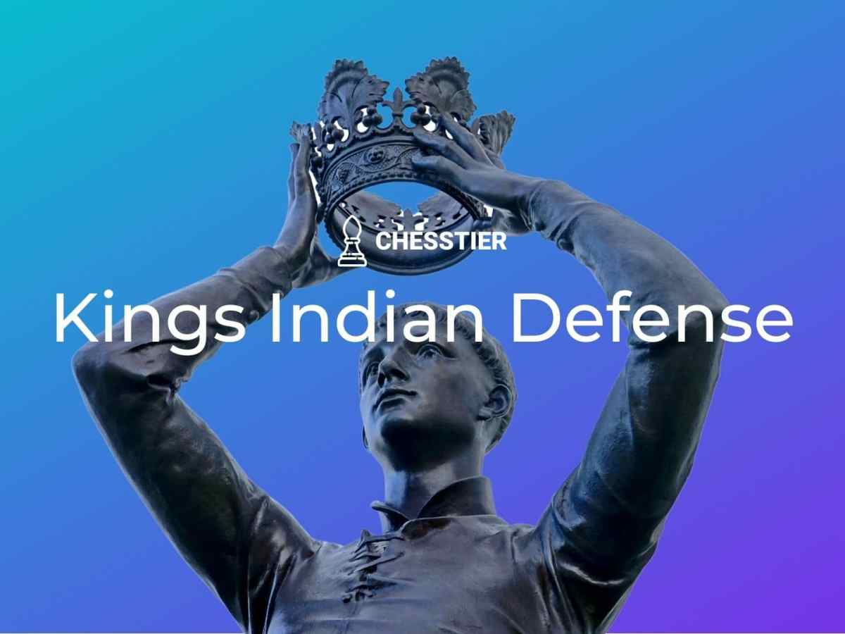 kings indian defense theory chesstier