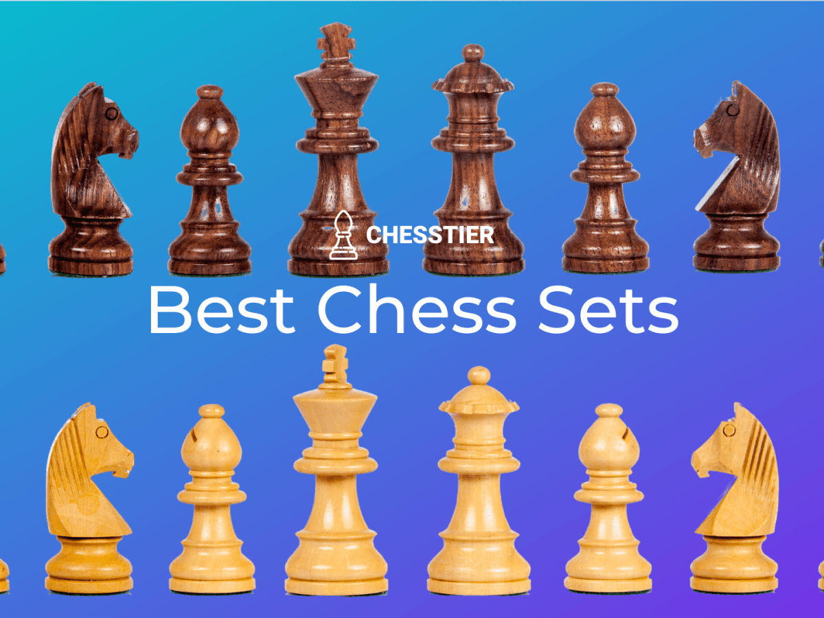 best chess sets for beginners cover
