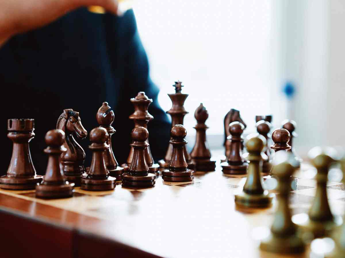 best chess sets for beginners