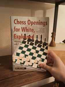 complete opening repertoire for white