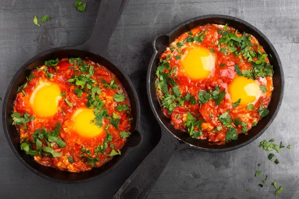 Eggs play a pivotal role in cholesterol levels
