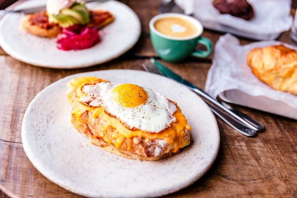 Recommendations For The Consumption Of Eggs