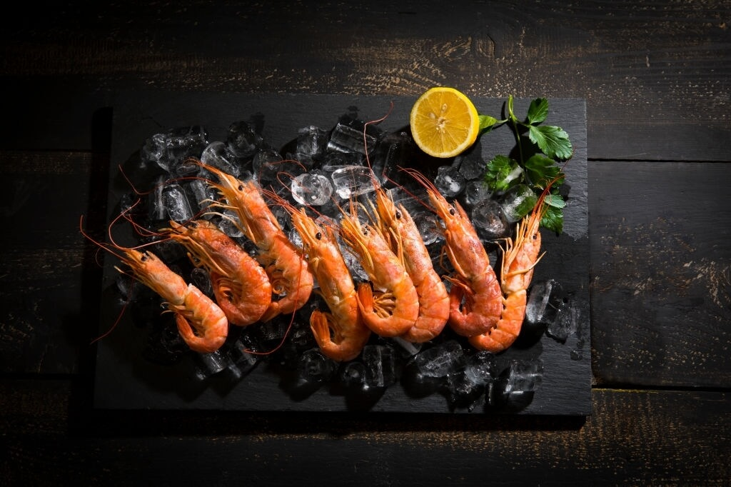 Shrimp And Cholesterol- Having Too Much Shrimp Increase The Cholesterol Level
