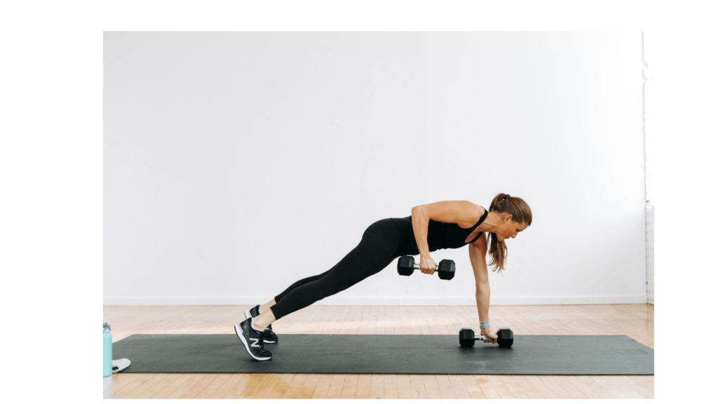 The Major Exercises That Can Help You Deal With Your Health Issues-Strength Traning