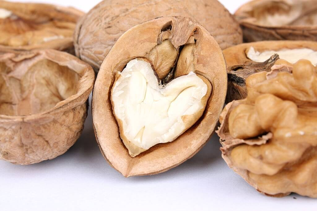 Eating Walnuts Daily Lowers 'Bad' Cholesterol